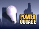 NJ Power Outages